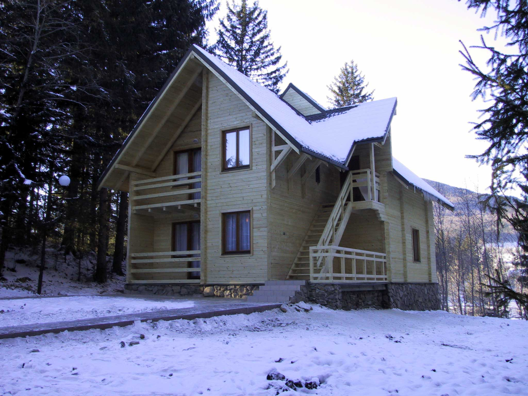 Дп технодім будинок в с гута